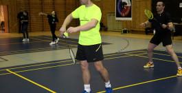 Turnaj HZS v badmintonu odložen na druhé pololetí