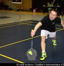 Mistrovství v badmintonu proběhne 26. – 27. 5. 2018 v Pardubicích