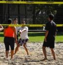 Beachvolejbal pro členy sportovního klubu zdarma