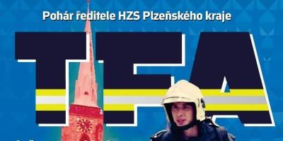 Plakat TFA 2016