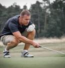 Hasičský golfový turnaj vyhrál Martin Ševc z Modřan