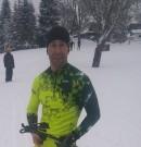 Titul pro nejlepšího běžkaře míří do Jeseníku. V Bedřichově zvítězil Smatana.