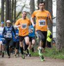 13. října: Malá Kunratická – krosový běh Kunratickým lesem