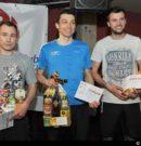 Krásné počasí přilákalo běžce na Jarní běh Kunratickým lesem, absolutním vítězem se stal Pavel Kouřík z Domažlic