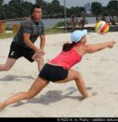 8. 11. 2019: Turnaj v plážovém volejbalu