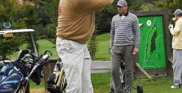 1. 9. 2018: Přihlašte se na Fireman golf tour 2018 v Unhošti