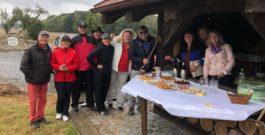 Fireman golf tour 2018 vyhrál Bartošek z GŘ HZS ČR