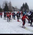 Přihlašování na závod hasičů v běžeckém lyžování 16. 1. 2019