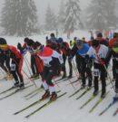 Přihlašování na závod hasičů v běžeckém lyžování 22. 1. 2020