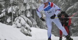 Tradiční závod v běžeckém lyžování vyhráli Jaroslav Hýbl a Simona Kozlová