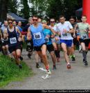 Letošní Běh Kunratickým lesem přivítal 53 závodníků
